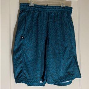 NWT Jordan basketball shorts